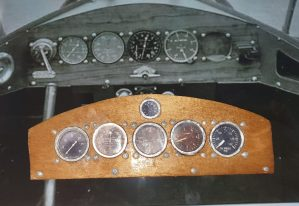 Read more about the article How I reproduced the rivets on the dashboard