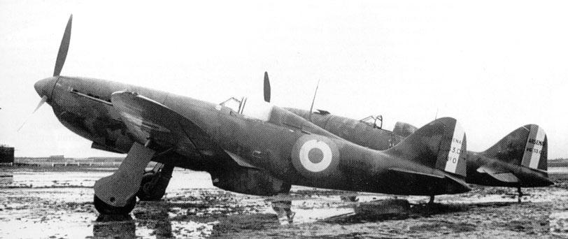 L'Arsenal VG33, le chasseur Français victime de la guerre de 1940