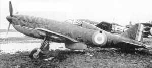 The Arsenal VG33, the French fighter aircraft victim of the 1940 war