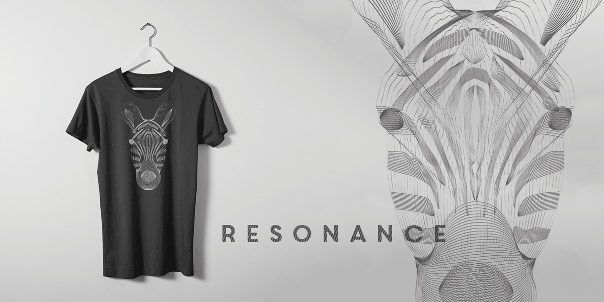 RÉSONANCE COLLECTION - ÉOLE PARIS