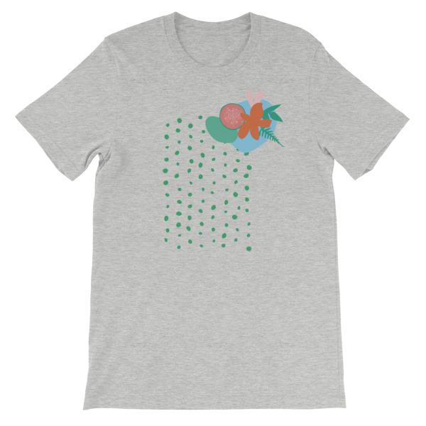 T-shirt   Exotiques  Tropicalia