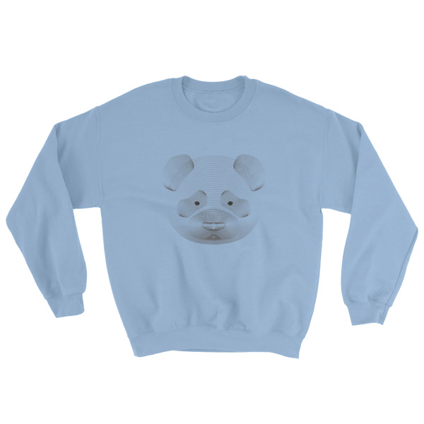 SWEATSHIRT | PANDA | RÉSONANCE