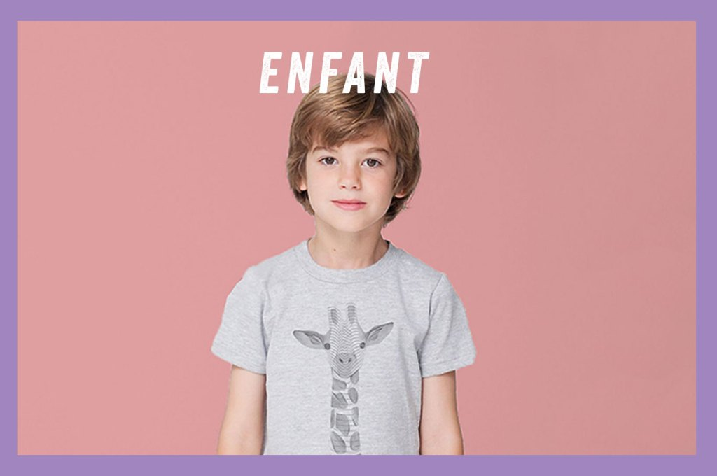 Categorie Enfant - EOLE PARIS