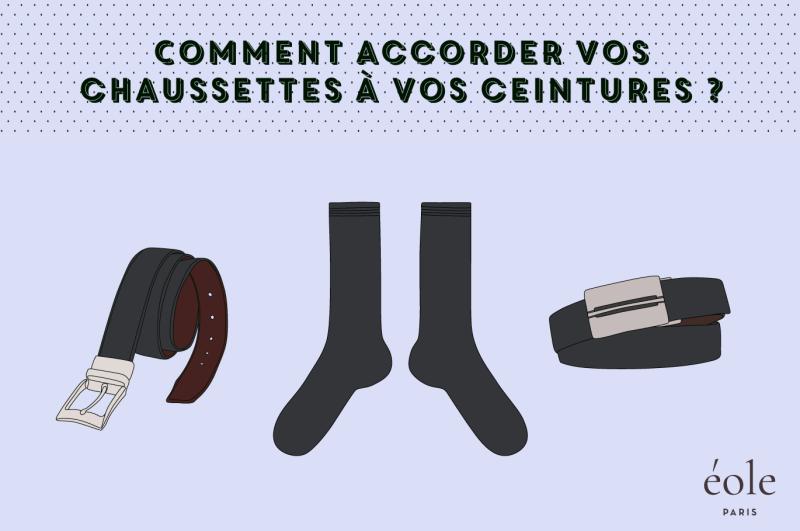 3ffeeee7e1a Comment Bien Choisir Et Porter Ses Chaussettes    Guide Complet