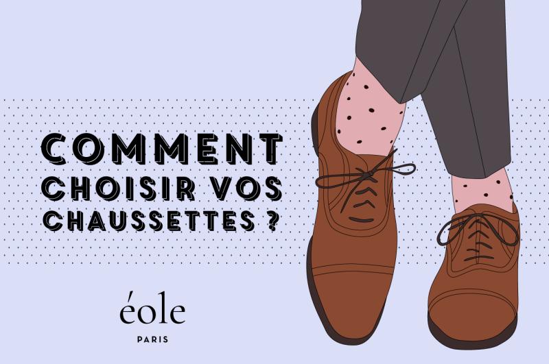 3af3b213a57fc Comment Bien Choisir Et Porter Ses Chaussettes ? [Guide Complet]