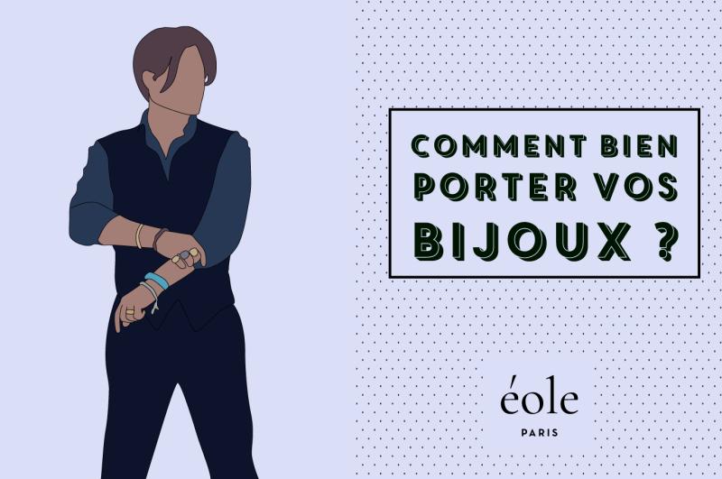 085b868a8e404 Les Bijoux - Comment Bien Les Choisir Et Les Porter ? [Guide Complet]