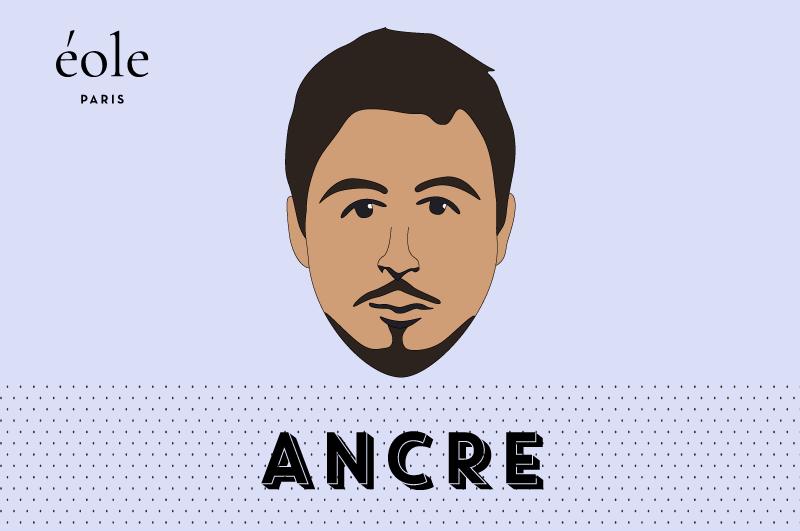 Barbe Ancre - ÉOLE Paris