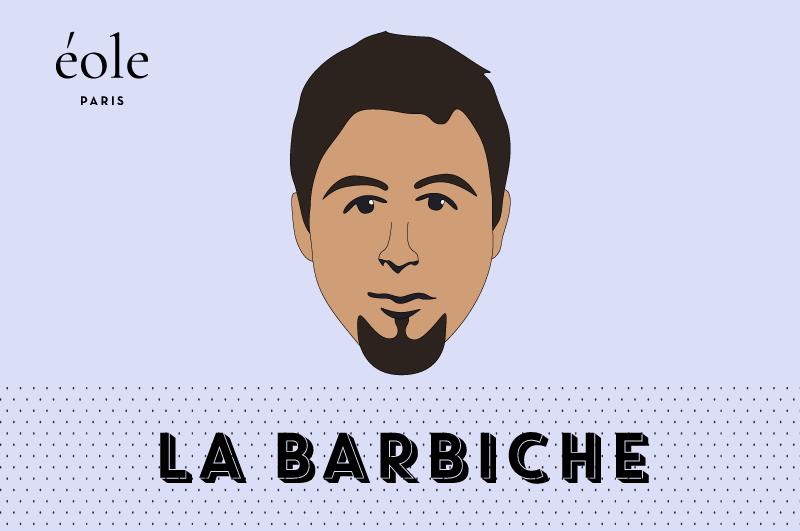 La Barbiche - ÉOLE PARIS