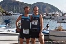 Foto Quarta Tappa Lipari - 17° Giro Podistico delle Isole Eolie - 11
