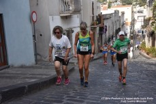Foto Quarta Tappa Lipari - 17° Giro Podistico delle Isole Eolie - 111