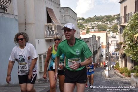 Foto Quarta Tappa Lipari - 17° Giro Podistico delle Isole Eolie - 113