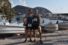Foto Quarta Tappa Lipari - 17° Giro Podistico delle Isole Eolie - 12
