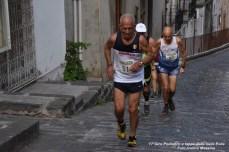 Foto Quarta Tappa Lipari - 17° Giro Podistico delle Isole Eolie - 136