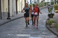 Foto Quarta Tappa Lipari - 17° Giro Podistico delle Isole Eolie - 163