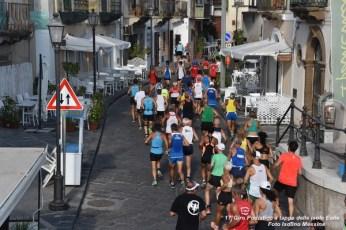 Foto Quarta Tappa Lipari - 17° Giro Podistico delle Isole Eolie - 18