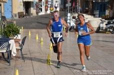 Foto Quarta Tappa Lipari - 17° Giro Podistico delle Isole Eolie - 188