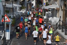 Foto Quarta Tappa Lipari - 17° Giro Podistico delle Isole Eolie - 19