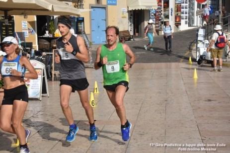 Foto Quarta Tappa Lipari - 17° Giro Podistico delle Isole Eolie - 200
