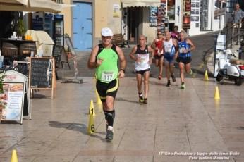 Foto Quarta Tappa Lipari - 17° Giro Podistico delle Isole Eolie - 205