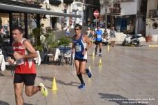 Foto Quarta Tappa Lipari - 17° Giro Podistico delle Isole Eolie - 213