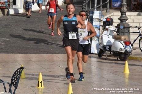Foto Quarta Tappa Lipari - 17° Giro Podistico delle Isole Eolie - 223