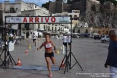 Foto Quarta Tappa Lipari - 17° Giro Podistico delle Isole Eolie - 246