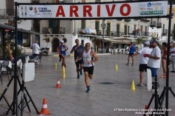 Foto Quarta Tappa Lipari - 17° Giro Podistico delle Isole Eolie - 270