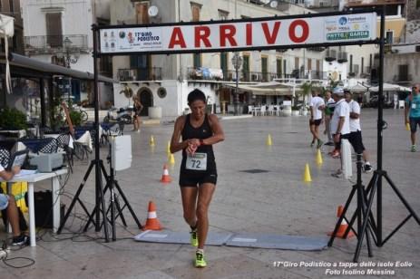 Foto Quarta Tappa Lipari - 17° Giro Podistico delle Isole Eolie - 299