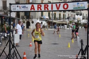 Foto Quarta Tappa Lipari - 17° Giro Podistico delle Isole Eolie - 303