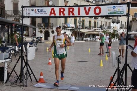 Foto Quarta Tappa Lipari - 17° Giro Podistico delle Isole Eolie - 310