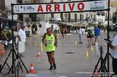 Foto Quarta Tappa Lipari - 17° Giro Podistico delle Isole Eolie - 327
