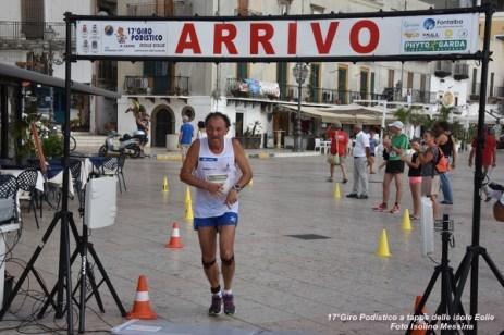 Foto Quarta Tappa Lipari - 17° Giro Podistico delle Isole Eolie - 332