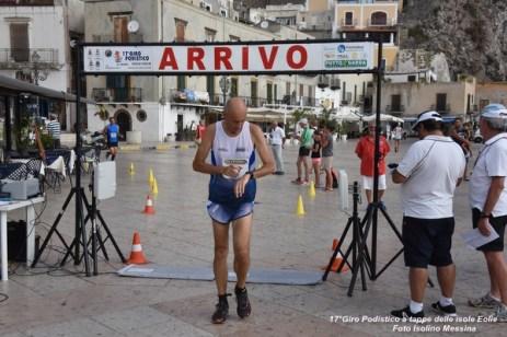 Foto Quarta Tappa Lipari - 17° Giro Podistico delle Isole Eolie - 333
