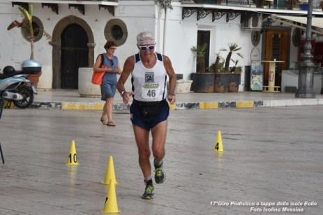 Foto Quarta Tappa Lipari - 17° Giro Podistico delle Isole Eolie - 344