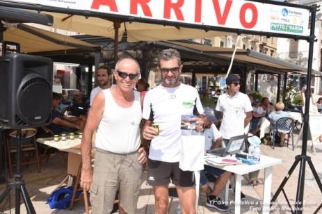 Foto Quarta Tappa Lipari - 17° Giro Podistico delle Isole Eolie - 378