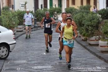 Foto Quarta Tappa Lipari - 17° Giro Podistico delle Isole Eolie - 61