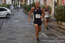 Foto Quarta Tappa Lipari - 17° Giro Podistico delle Isole Eolie - 64