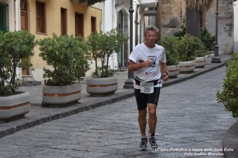 Foto Quarta Tappa Lipari - 17° Giro Podistico delle Isole Eolie - 72