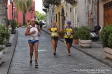 Foto Quarta Tappa Lipari - 17° Giro Podistico delle Isole Eolie - 82