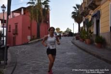 Foto Quarta Tappa Lipari - 17° Giro Podistico delle Isole Eolie - 87