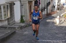 Foto Quarta Tappa Lipari - 17° Giro Podistico delle Isole Eolie - 93
