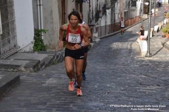 Foto Quarta Tappa Lipari - 17° Giro Podistico delle Isole Eolie - 95