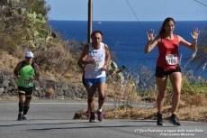 Foto Terza Tappa Salina - 17° Giro Podistico delle Isole Eolie - 103