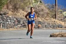 Foto Terza Tappa Salina - 17° Giro Podistico delle Isole Eolie - 113