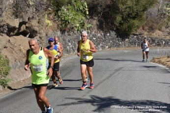 Foto Terza Tappa Salina - 17° Giro Podistico delle Isole Eolie - 120