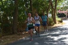 Foto Terza Tappa Salina - 17° Giro Podistico delle Isole Eolie - 128