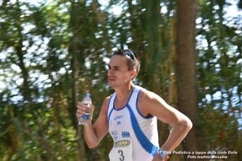 Foto Terza Tappa Salina - 17° Giro Podistico delle Isole Eolie - 132