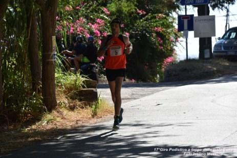 Foto Terza Tappa Salina - 17° Giro Podistico delle Isole Eolie - 141