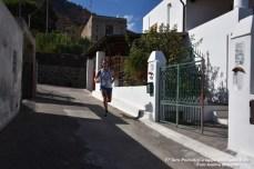 Foto Terza Tappa Salina - 17° Giro Podistico delle Isole Eolie - 162