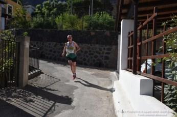 Foto Terza Tappa Salina - 17° Giro Podistico delle Isole Eolie - 165